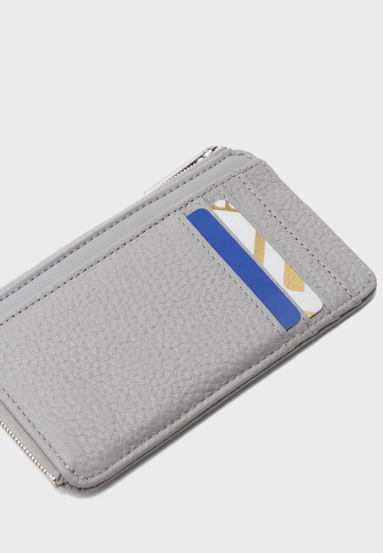 Lotta Bow Detail Cardholder