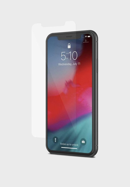 Moshi Iphone 11 Airfoil Clear Glass