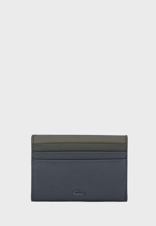 Multislot Card Holder