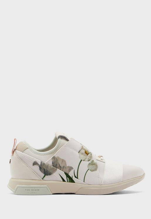 nema low top sneaker