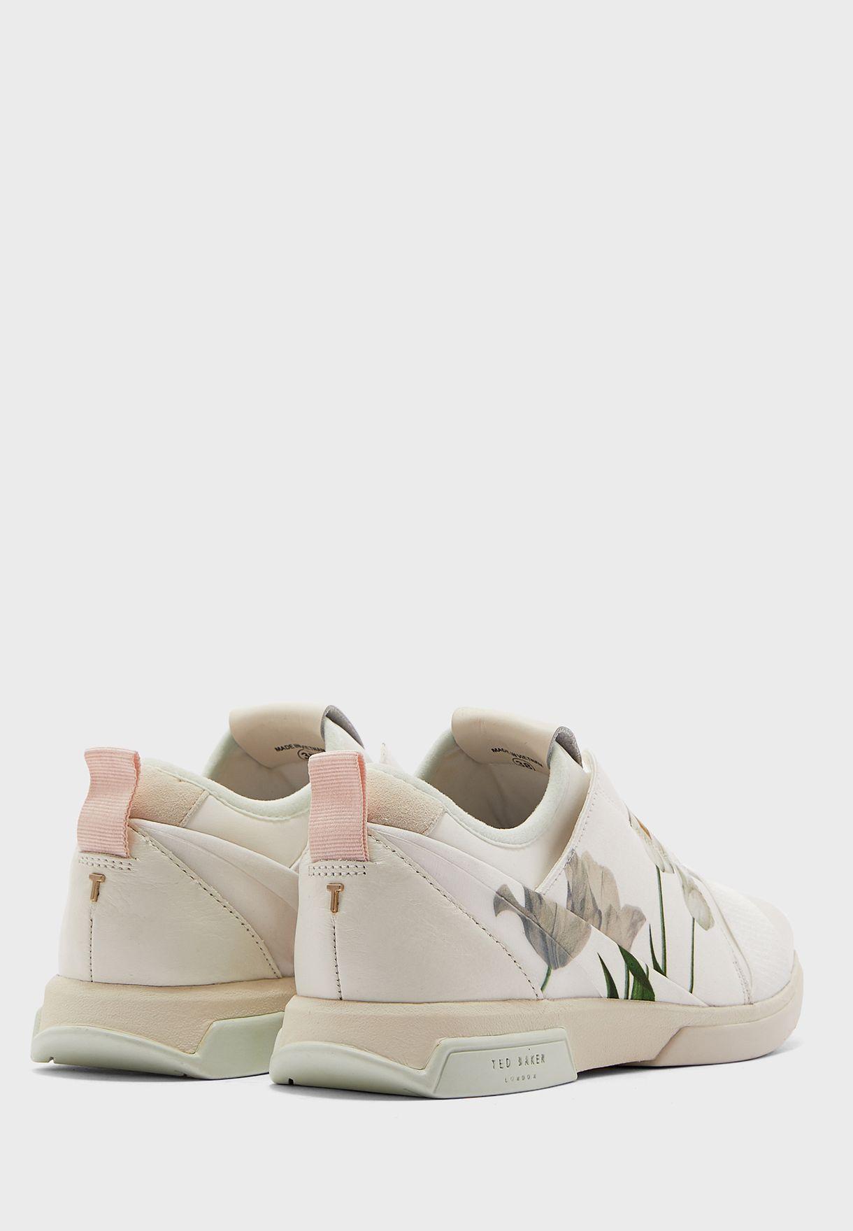 nema low top sneaker