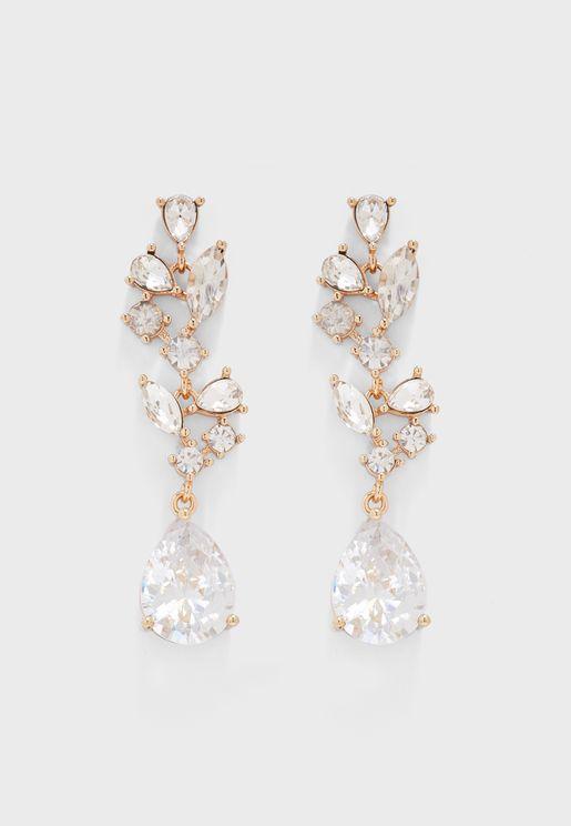 Asaliri Drop Earrings