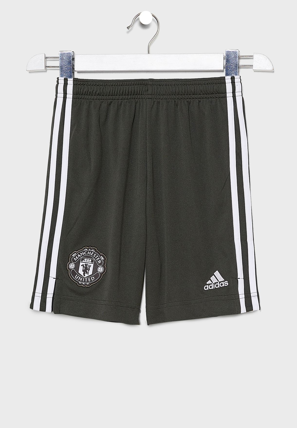 Youth Manchester United Away Shorts