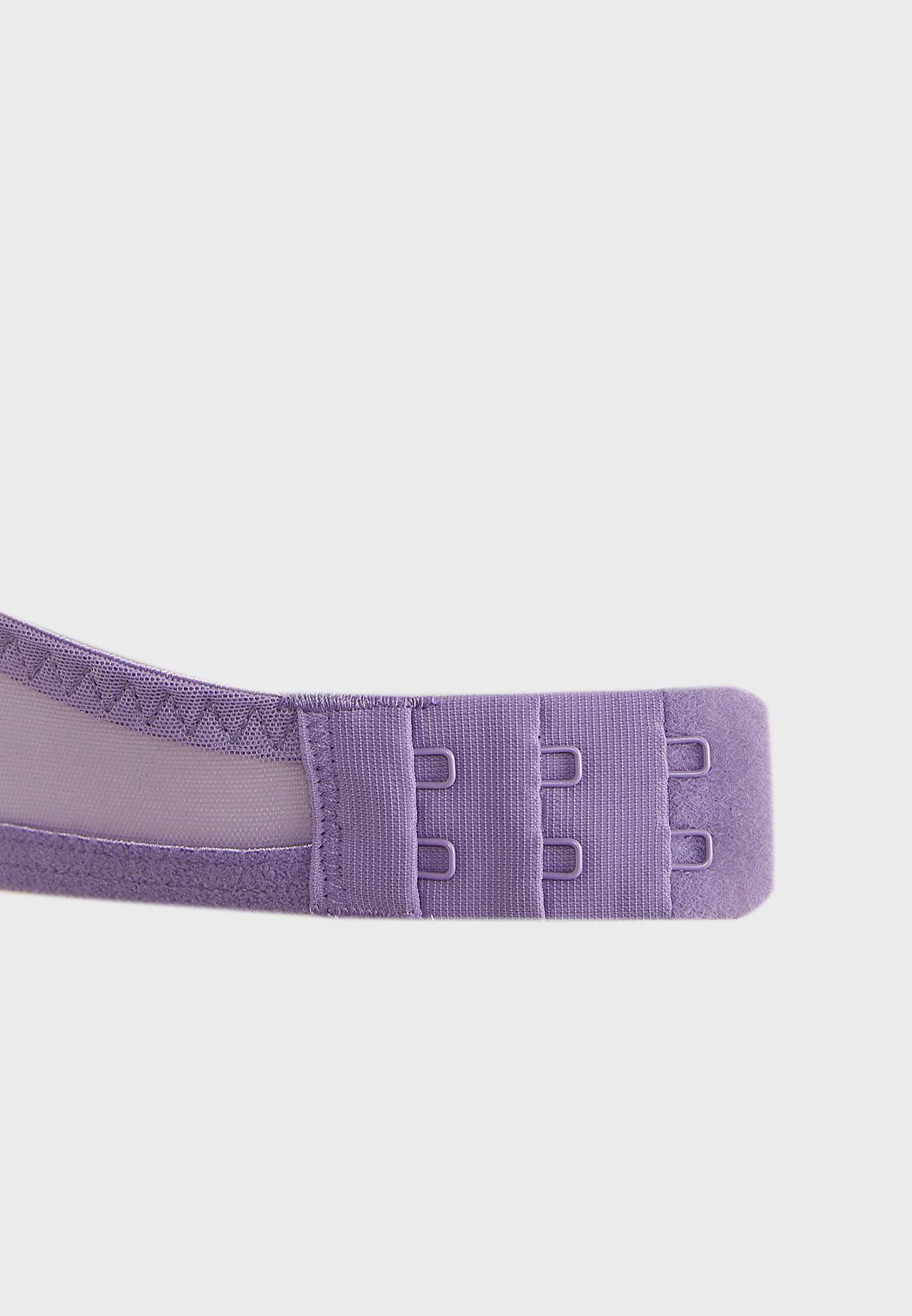 Lace Detail Bodysuit