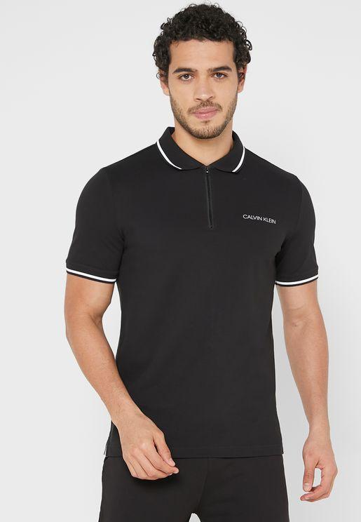 Essential Polo T-Shirt