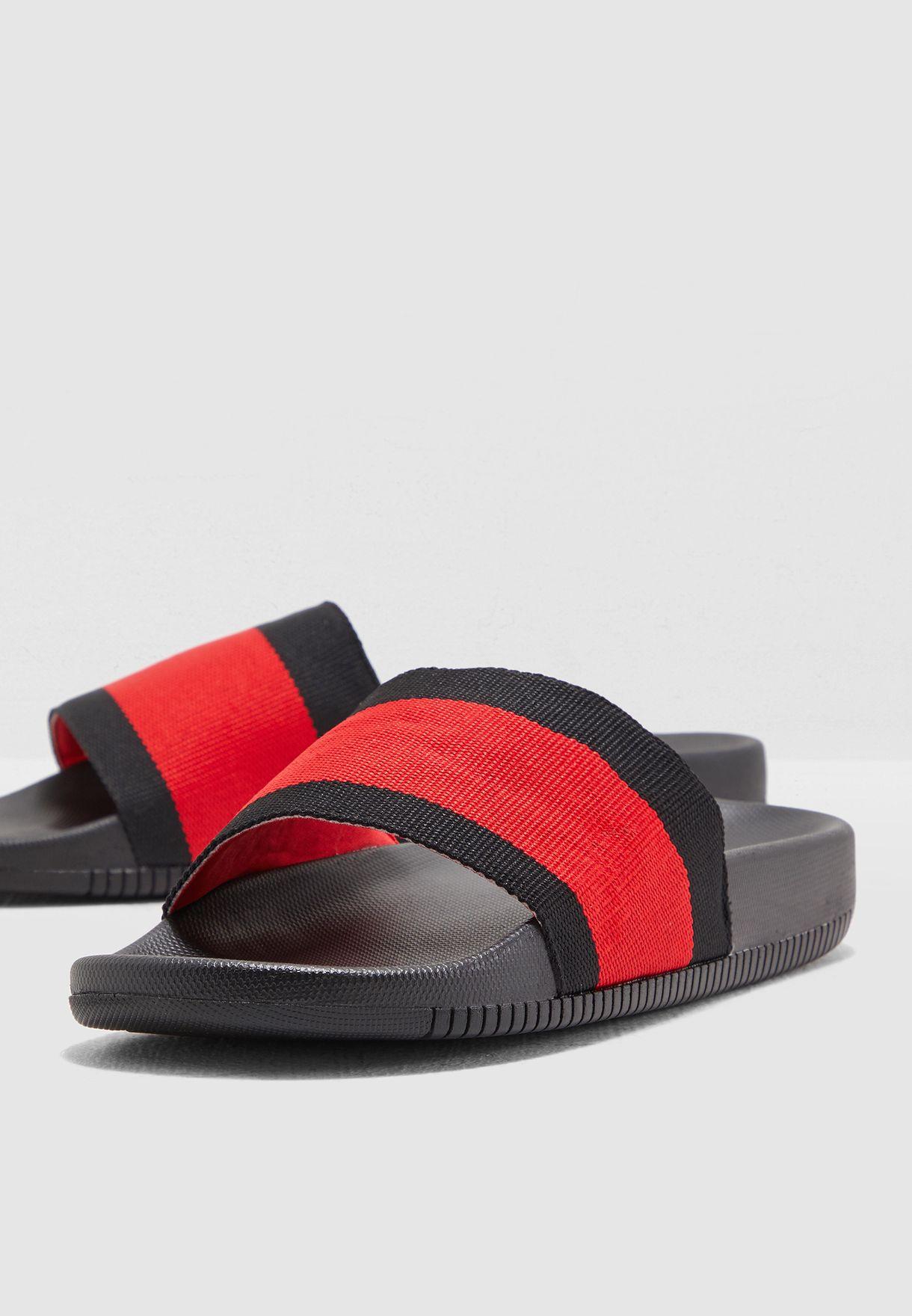 04ebbf92f38 Shop Aldo multicolor Ulzia Slides ULZIA96 for Men in UAE - 17704SH93NCP