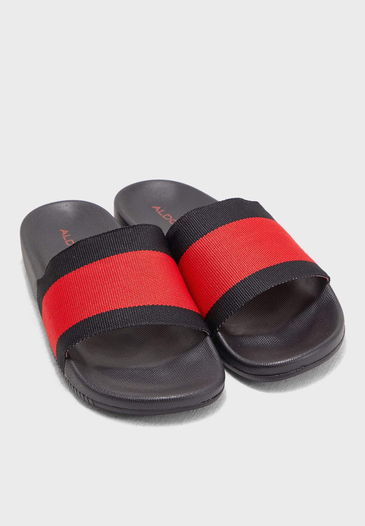 4ab57d43f308 Shop Aldo multicolor Ulzia Slides ULZIA96 for Men in Oman - 17704SH93NCP