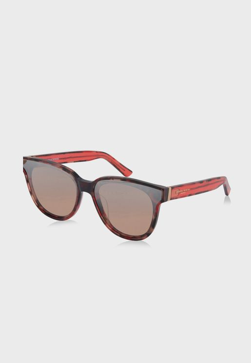 L SR777302 Cateye Sunglasses