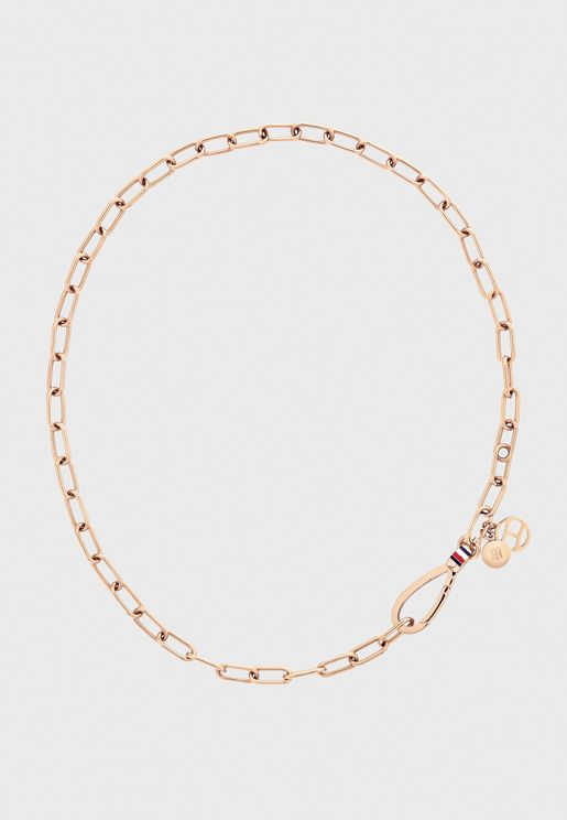 2780333 Link Bead Necklace
