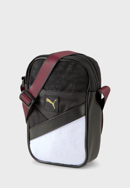 Active Sports Compact Portable Messenger