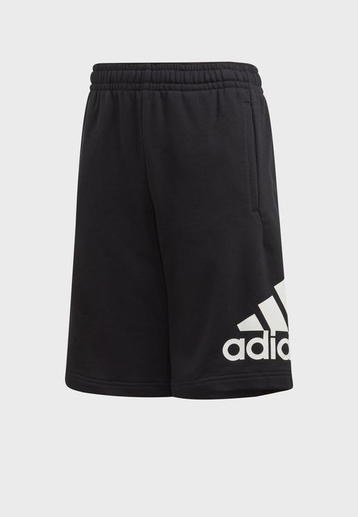 Youth Logo BOS Shorts