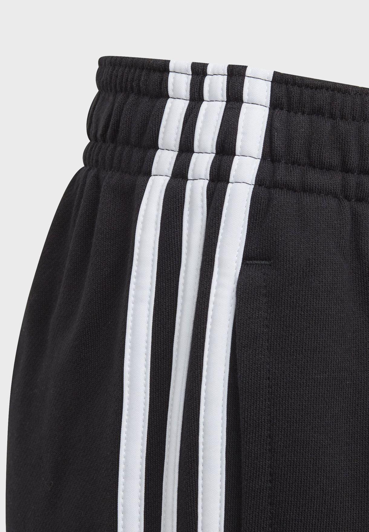 Youth Logo BOS Shorts