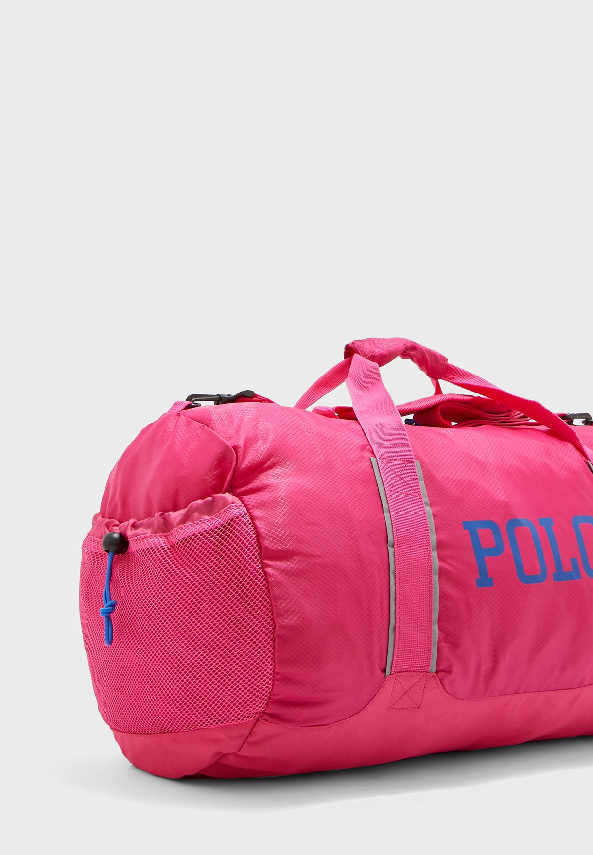 Kids Classic Duffel With Pouch