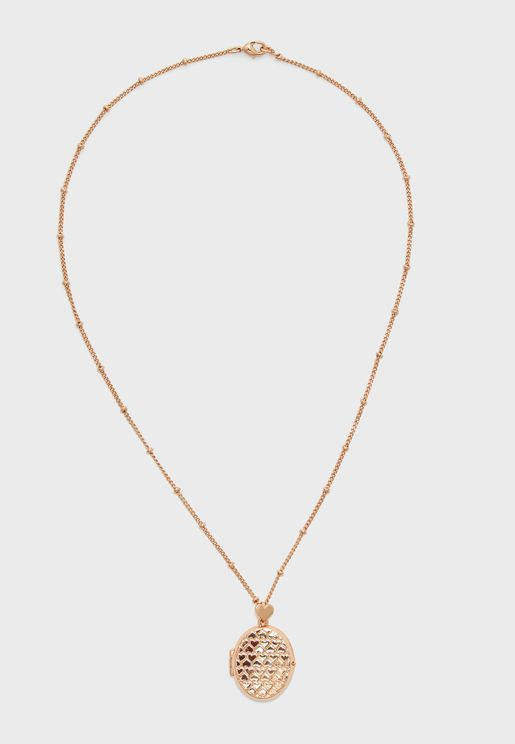 aef24f2cc8eb4 Necklaces for Women | Necklaces Online Shopping in Kuwait city ...