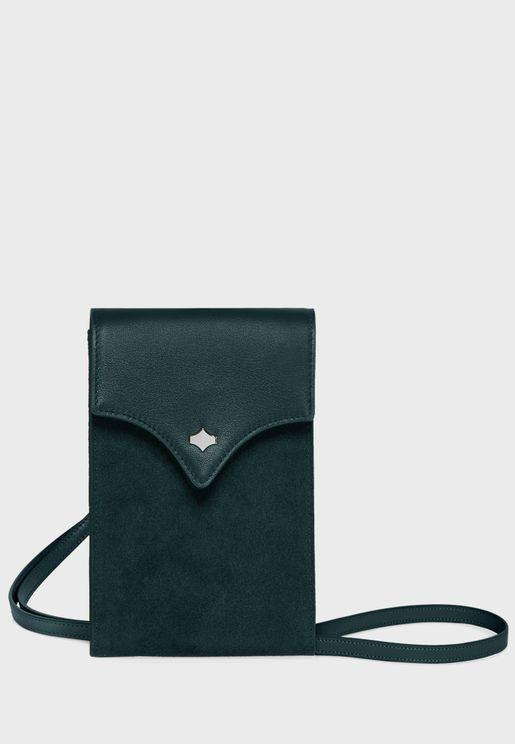 Phone Bag Emblem