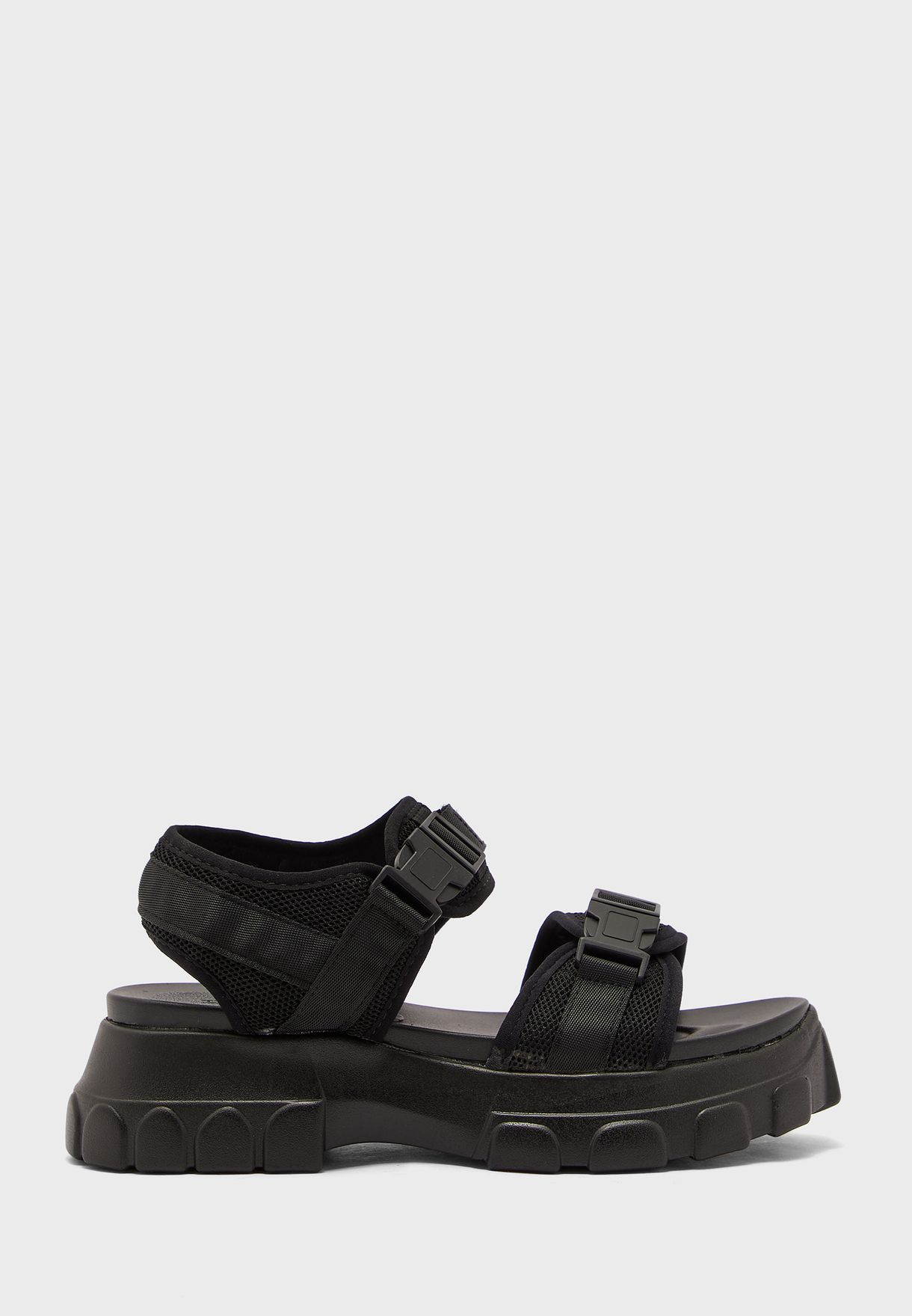 Chunky Sports Sandals