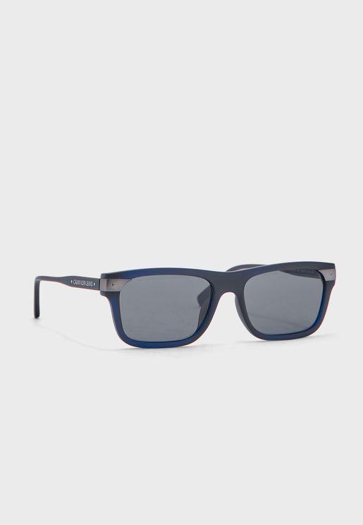 Ckj20504S Oversized Sunglasses