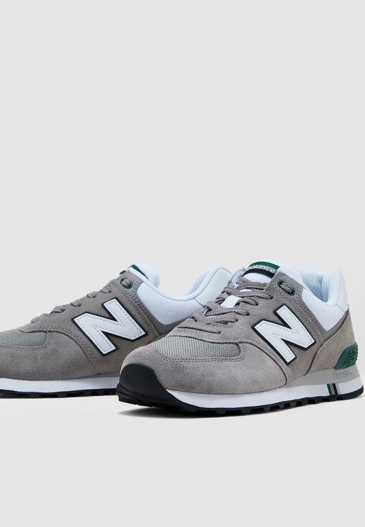9101b565c احذية 2019 ماركة نيو بالانس - نمشي السعودية