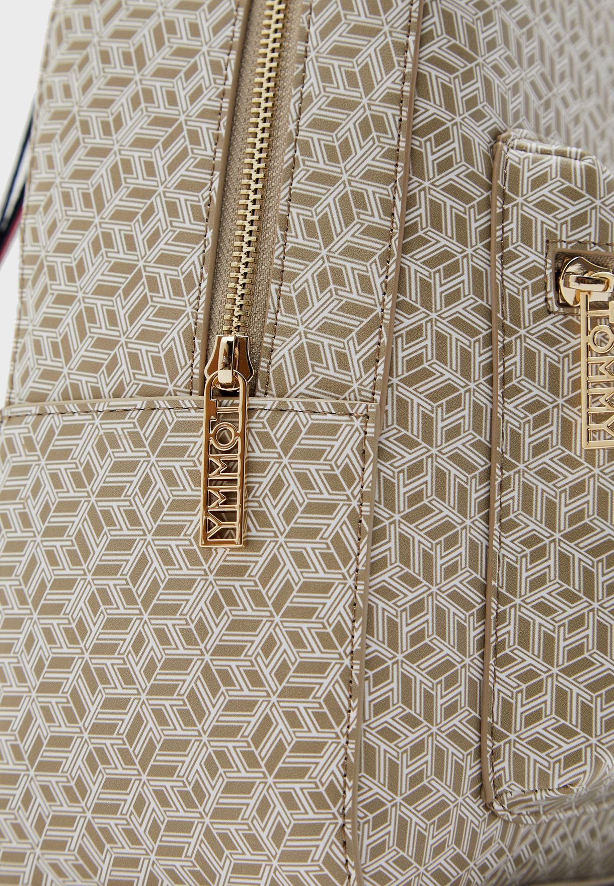 Iconic Monogram Backpack