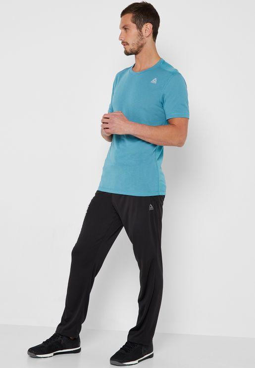 Workout Ready Knit Sweatpants