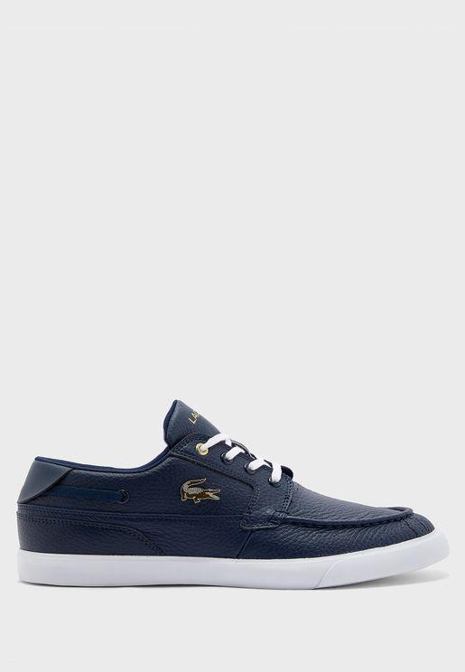 Bayliss Deck Sneaker