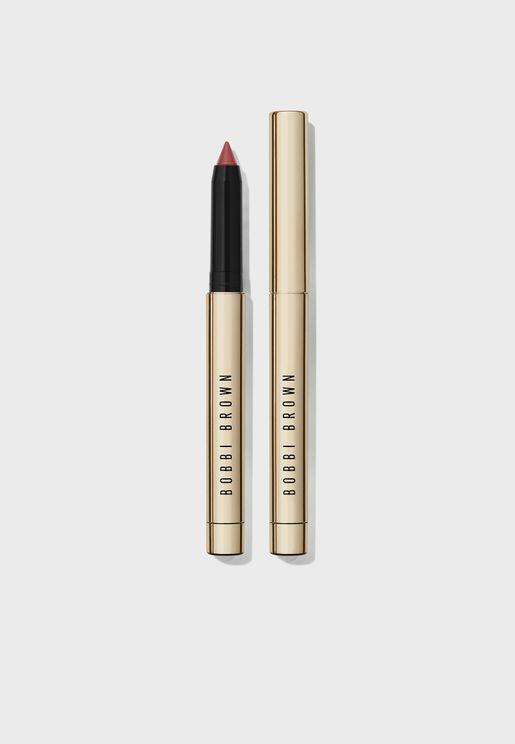 Luxe Defining Lipstick - Terracotta