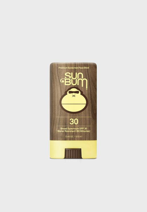 SPF 30 Clear Face 3oz