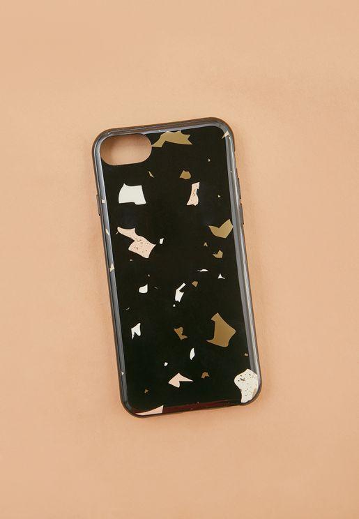 Terrazzo Universal 6,7,8 iPhone Cover