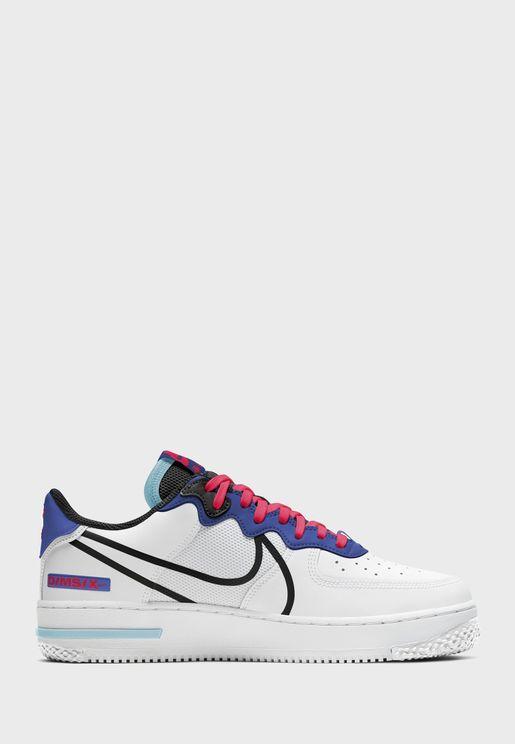 حذاء اير فورس 1 رياكت