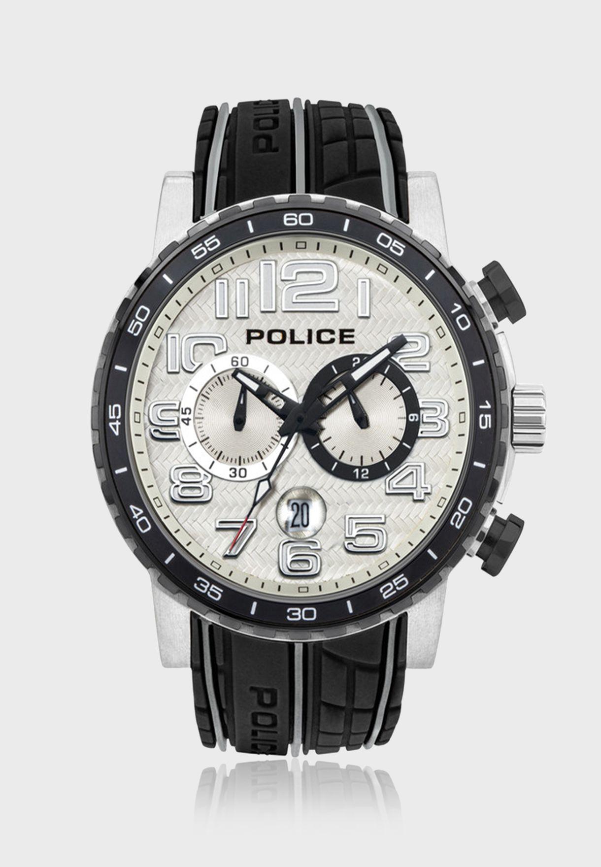 Powerslide Watch