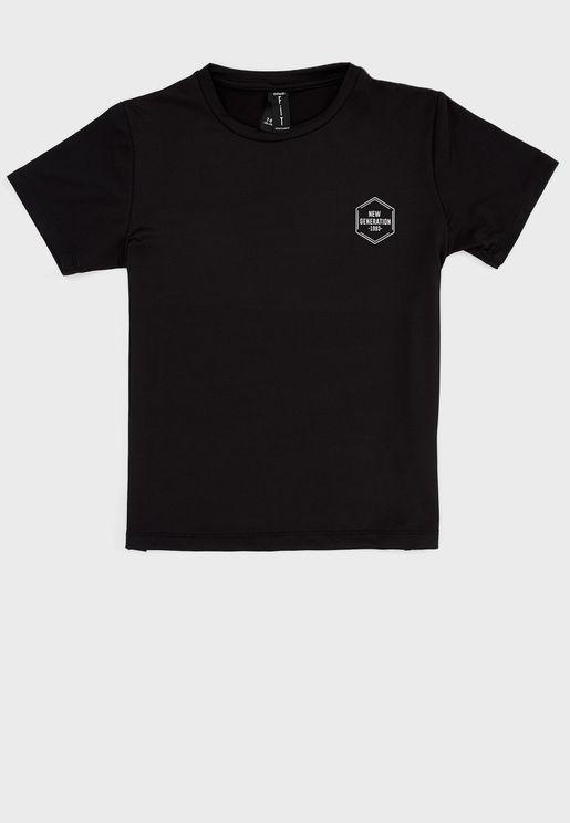 Kids New Generation T-Shirt