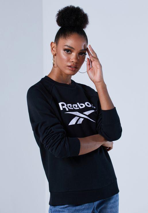 Classics Big Vector Sweatshirt