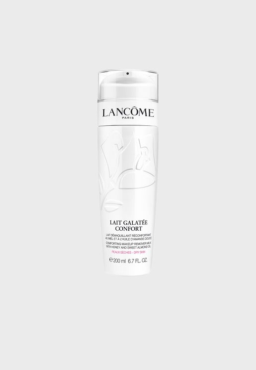 Confort Galatee Cream Cleanser For Dry Skin