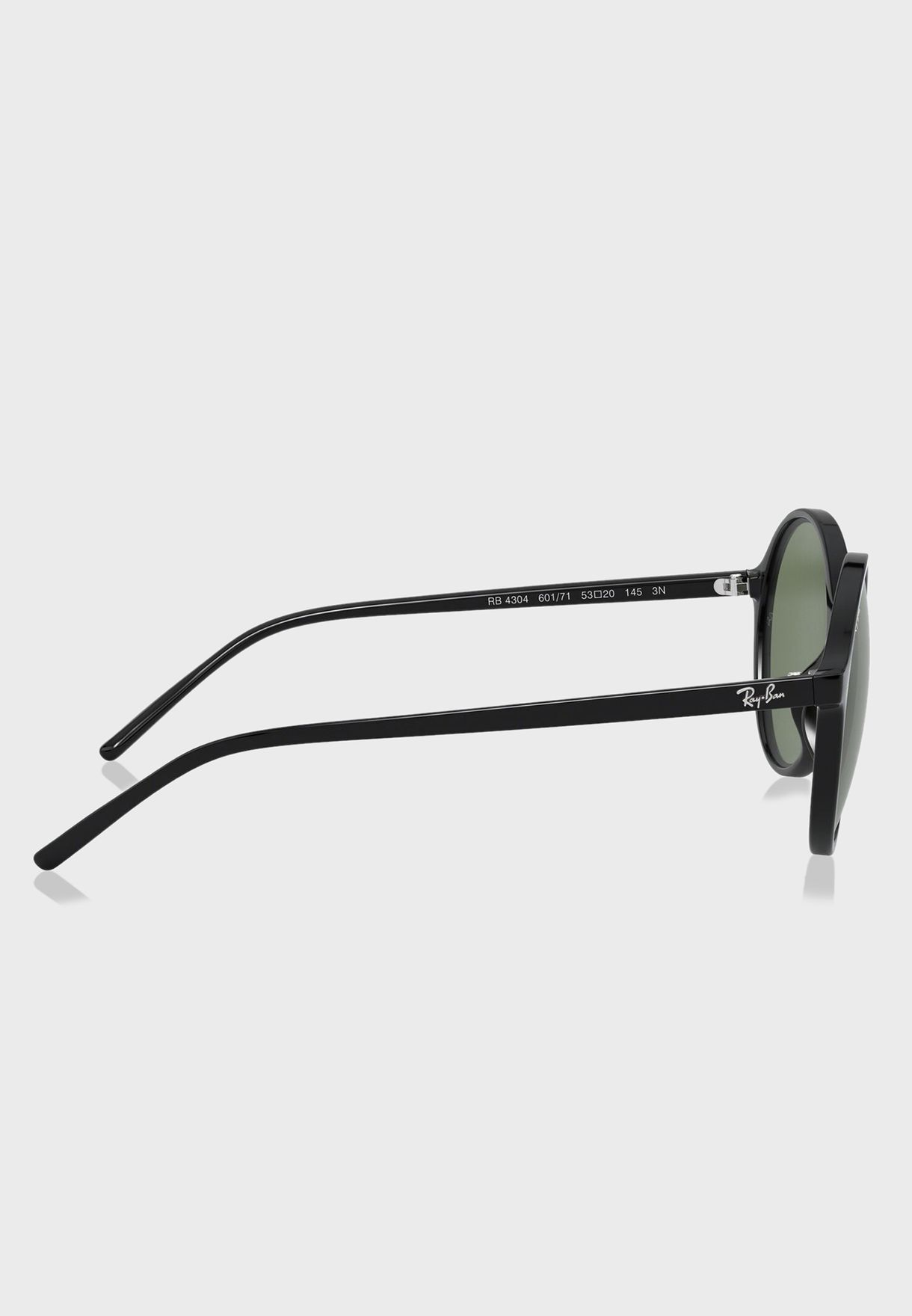 0RB4304 Round Sunglasses