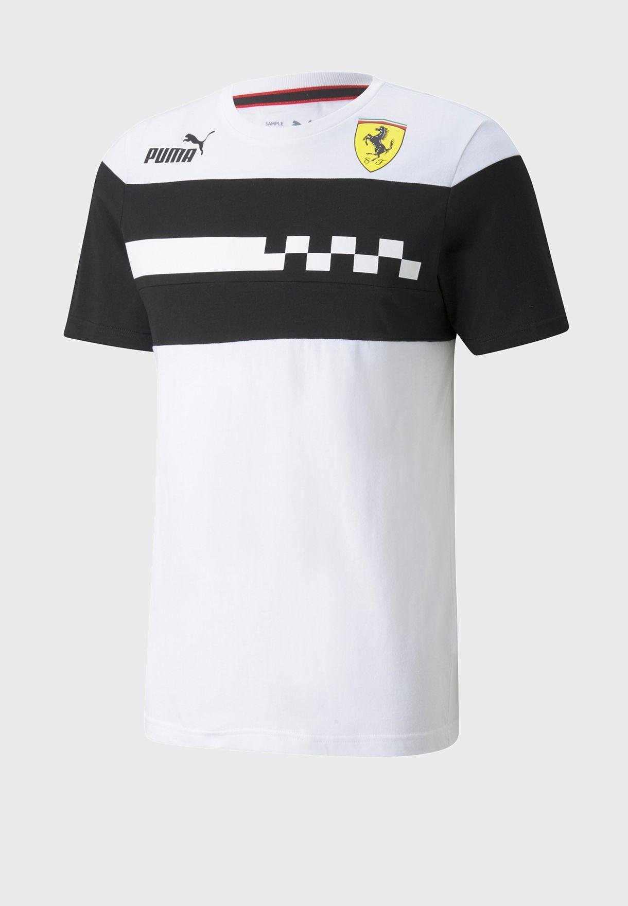 Ferrari Race T-Shirt