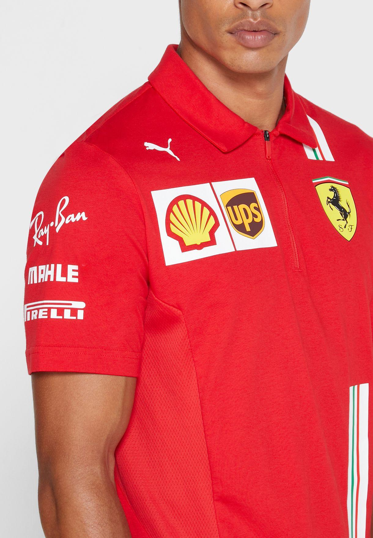 Ferrari Team Polo
