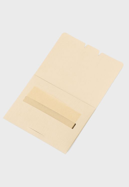Cosmetic Paper - 100Sheets
