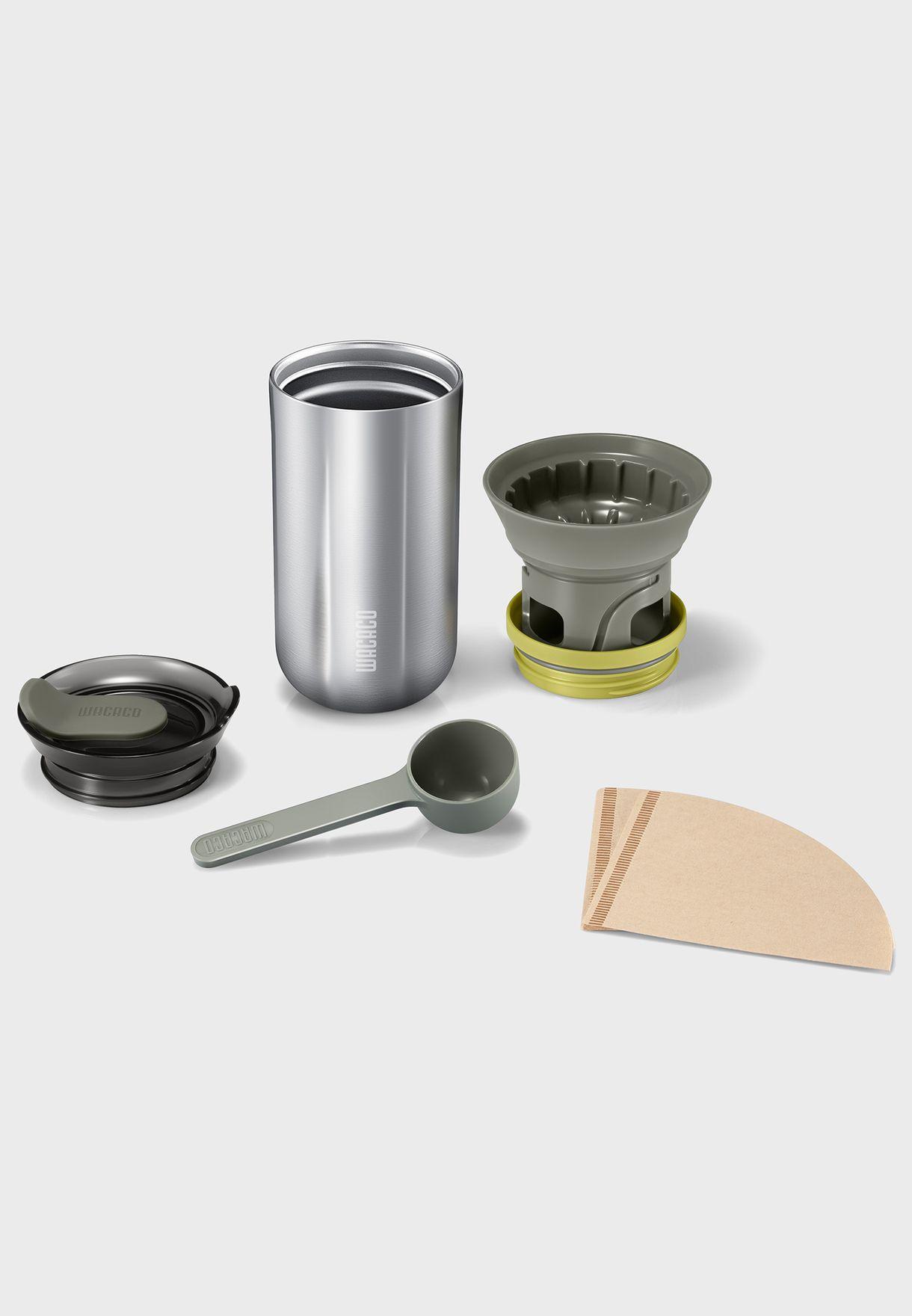 Cuppamoka Pour Over Coffee Maker