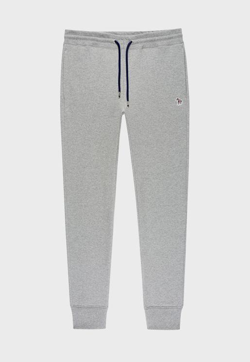 Essential Regular Fit Sweatpants