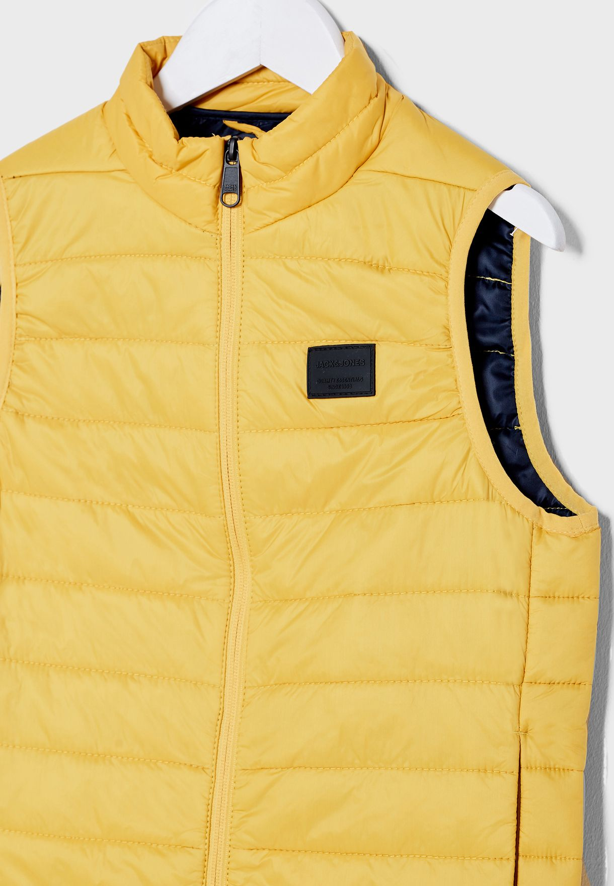 Teen Eric Puffer Down Jacket