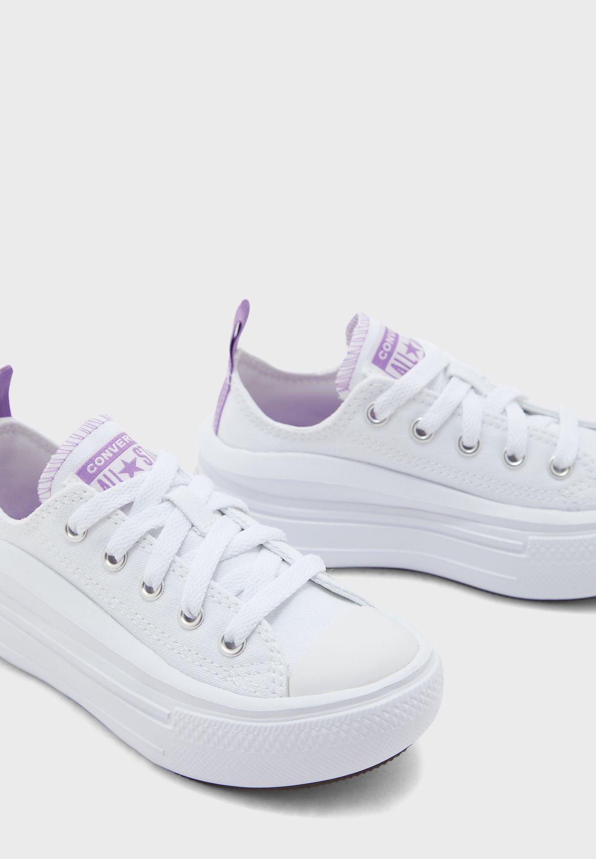 حذاء تشاك تايلور اول ستار موف