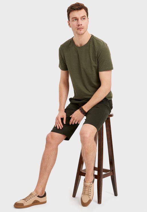 Essnetial Chino Shorts