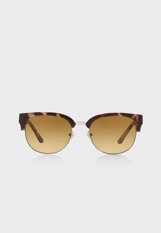 0TY9047  Clubmasters Sunglasses