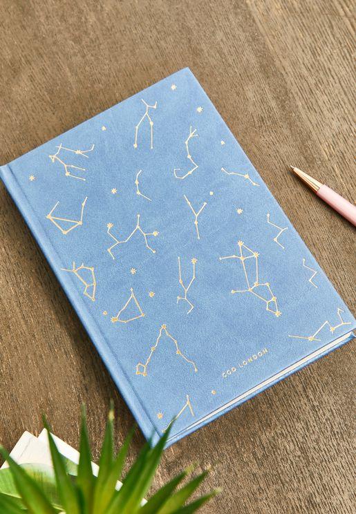Constellation  Daily Planner