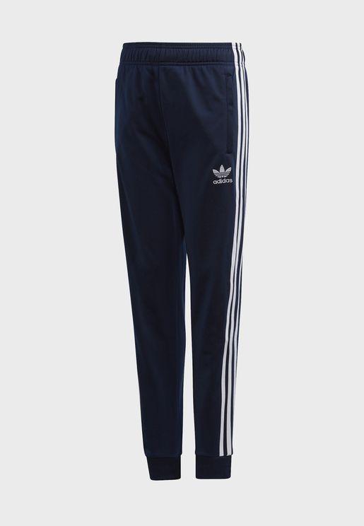 Youth adicolor Superstar Sweatpants