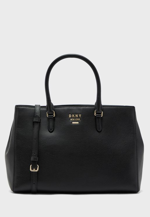 Whitney Double Handle Tote