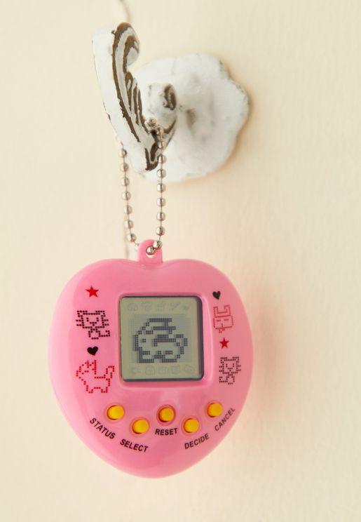 Pocket Pet