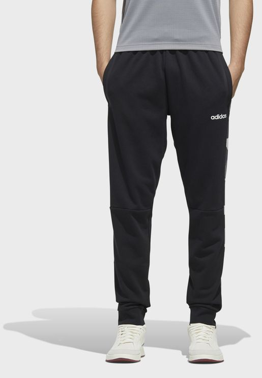 Fast And Confident Sweatpants