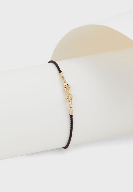 Jcfb00370300 Adjustable Bracelet