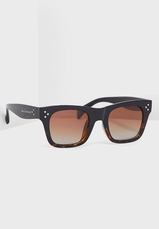 The Kennedy Sunglasses